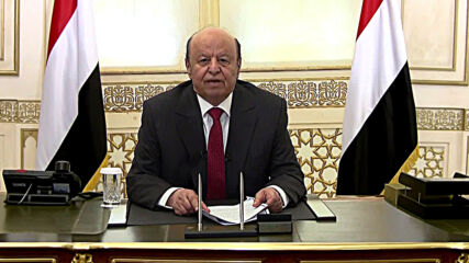 UN: Yemen's Hadi accuses Houthis of 'savage escalation,' calls for humanitarian access