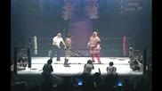 IGF Rikishi vs. Orlando Jordan 2007