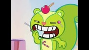 Happy Tree Friends - Chew Said A Mouthful