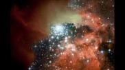 какво е заснел телескопа хъбал