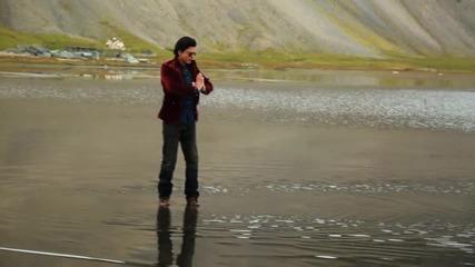 Making of Gerua - Kajol, Shah Rukh Khan - Dilwale - New Song Video 2015
