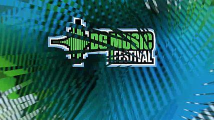 Запиши се за участие в BG MUSIC Festival 2019