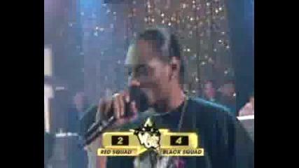 Snoop Dogg On Wildstyle