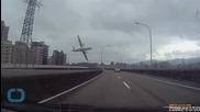 TransAsia Pilot Shut Off Wrong Engine