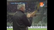 16.04 Ювентус - Парма 3:0 Рафаеле Паладино Гол