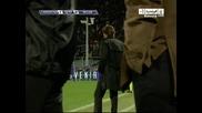 24.02.2010 Фиорентина 1 - 2 Милан гол на Джилардино
