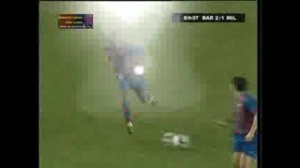 Ronaldinho - Milan