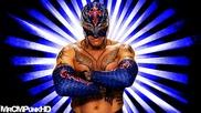 Wwe_rey Mysterio Theme _booyaka_ [cd Quality + Download Link]