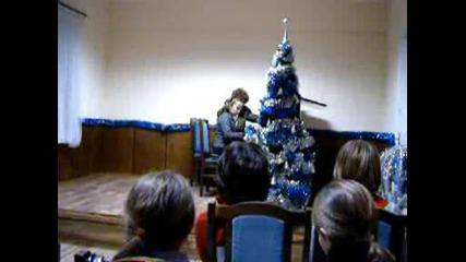 Вътрешна продукция Читалище Петър Берон - окт2008
