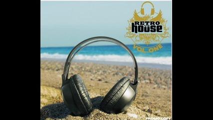 (за Пръв път в Vbox) Antoine Clamaran feat Soraya - Live Your Dreams (club Mix) Mного здрав Hous3!!!