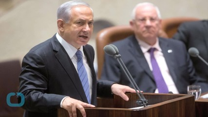 Israel's Netanyahu Scrambles to Form Governing Coalition Ahead of Looming Wednesday Deadline