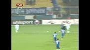 Левски - Слабия 1:0 (16.11.2008)