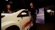 Toyota Aygo Crazy - Fifth Gear