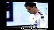 Кристияно Роналдо готов за 2010 Най - доброто от него през 2009
