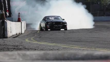 Drift Silverstone 2011 Hd