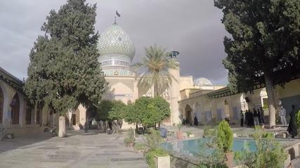 Иран - една седмица в Древна Персия