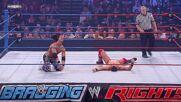 John Morrison vs. The Miz: WWE Bragging Rights 2009 (Full Match)