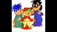Alvin And The Chipmunks - Teenagers
