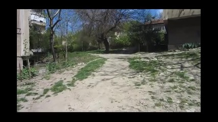 Плевен. Пролетна разходка из любимия град /част 46/.
