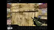 Counter Strike - Underground 3