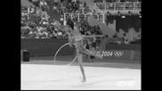Rhythmic Gymnastics.. l0ove F0r Rgym
