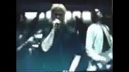 The Rasmus - Livin In A World Without You Official Video (bg Превод)
