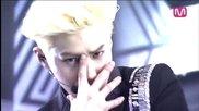 140508 Exo - K - Overdose @ M Countdown