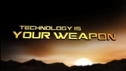 Tom Clancy: Hawx 2 - Exclusive Debut Trailer