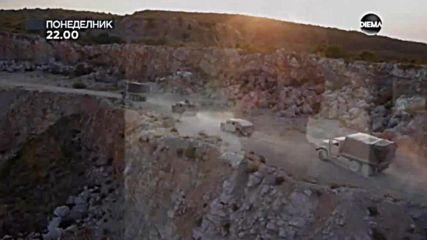 """Снайперисти 2: Обсег на стрелба"" на 21 май по DIEMA"