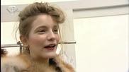 fashiontv Ftv.com - Dorothea Barth Jorgensen Model Talks Fall Winter 2010 - 2011