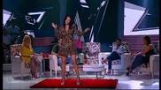Tina Ivanovic - Bunda od nerca - HH - (TV Grand 07.07.2014.)