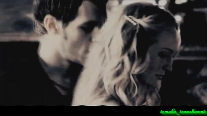 Klaus and Caroline - Hate Love