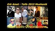 Ork.amet Tayfa - Moshennik Misho Kristian ( Dj.otrovata.stil ).2015