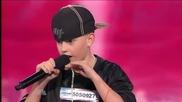 детето рапър америка търси талант 2010