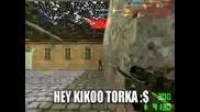 Hey Kikoo Toi by Fistor