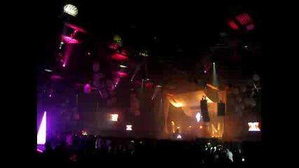 Metropolis Ball In White 19.12.2008