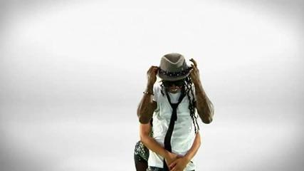 [ H Q ]lil Wayne - Knockout ft. Nicki Minaj