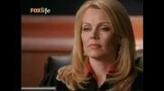Сериалът Адвокатите от Бостън, Сезон 3 / Boston Legal, Еп. 20 (част 2)