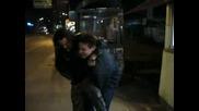Митака и Кольо Танцуват