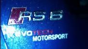 Audi R8 V10 vs Audi Rs6