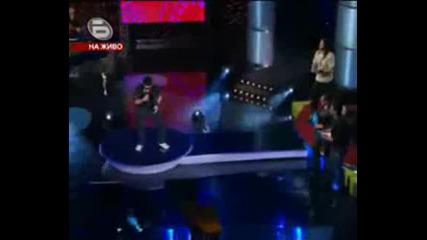 Music Idol 3 Боян Стойков - Малките концерти