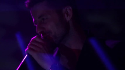 Akcent - How Deep is Your Love (live @ Sin City Sofia) 27.09.2013