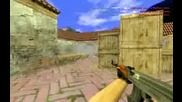 Counter - Strike - pro gamers