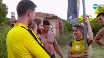 Игри на волята: България (17.09.2019) - част 3: Лицемерна ли е радостта на славяните?