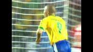 Soccer - Ronaldo Goal From Denilson.mpeg