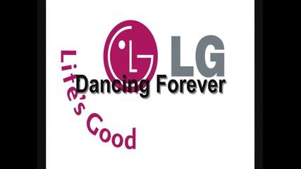 Dancing Forever - Lg Electronics