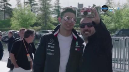 Летният рояк слухове във Формула 1 – Ботас, Окон, Фетел…