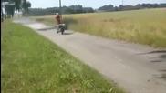 Товарна количка или мотор xxd