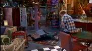 (с Превод) Sonny with a chance Season 2 Episode 1 Walk a Mile in My Pants (part 1/3) със Субтитри