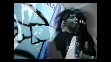 Alex p - Синьо-бело (wiz khalifa remix)